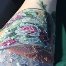 tattoo scabbing healing stages in tattoos inspiration tattoo