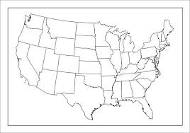 us map outline png united states map outline stock photography image 4467332 united