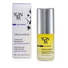 Serum Yonka upc 832630003140 yonka age defense yon ka serum 15ml 0 5oz