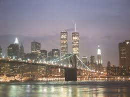 brooklyn bridge walkway wallpapers new york twin towers wallpapers wallpaper cave