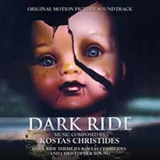 Dark Ride (2006), Kostas Christides ... - 0025817CD