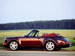 porsche 964 cabriolet buyer u0027s guide porsche 964 911 cabriolet 1989 94