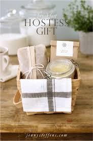 breakfast basket steffens hobick breakfast hostess gift banana bread and