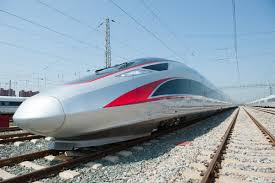 Italy At High Speed By by China Unleashes World U0027s Fastest Bullet Train Curbed