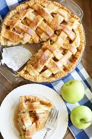 Apple Pie Thanksgiving Paula Deen U0027s Apple Pie Something Swanky