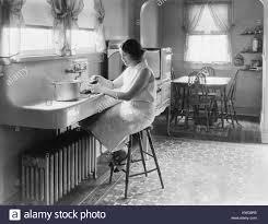 1920s kitchen 1920s kitchen stock photos 1920s kitchen stock