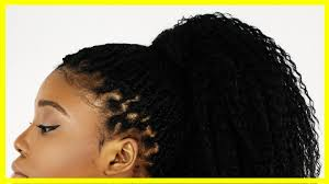 balding hair styles for black women photo haircuts for black women with thinning crown bald patch in