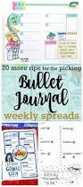 Journal Decorating Ideas by Best 25 Bullet Journal Week Ideas On Pinterest Bullet Journal