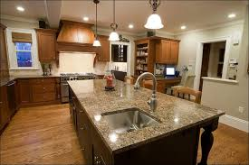 kitchen island size kitchen island dimensions drawing attention brown sensation
