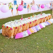 hawaiian luau party decorations australia Hawaiian Decorations