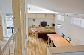 Japanese Interior Design For Small Spaces A Family Home In Tokyo Designed For Adaptability