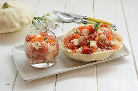 cuisiner un patisson blanc comment cuisiner un patisson p tisson en salade saveurs