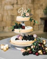 wedding cake images 42 fruit wedding cakes that are of color and flavor