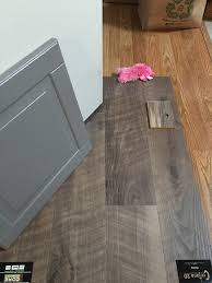 grey kitchen cabinets wood floor wood floor color help needed for gray kitchen cabinets