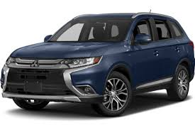 mitsubishi outlander 7 seater mitsubishi outlander sport utility models price specs reviews