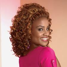 black braids hairstyles for women wet and wavy braids with wet and wavy hairstyles