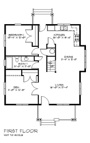 Floor Plans For Bungalow Houses Homely Ideas 1500 Sq Foot Bungalow House Plans 5 Sq Ft Ranch House