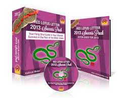 2013 year of the snake u2014 feng shui outlook red lotus letter