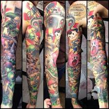 video game tattoos game tattoos video game tattoos and tattoo