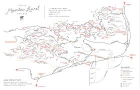 Map Of Gatlinburg Tennessee by Cabins Map