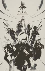 nier 2010 game wallpapers 631 best games images on pinterest gemini nier automata and