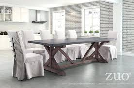 nice design distressed white dining table impressive distressed