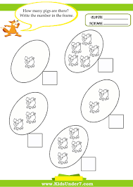 free printable math worksheets kids maths under 7 worksheet 2