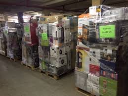 walmart canada general merchandise by the truckload closeouts of