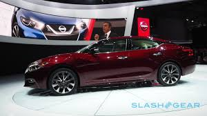 nissan maxima not starting 2016 nissan maxima resets the meaning of a 4 door sports car