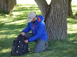 patagonia men s nano air light hybrid jacket patagonia nano air light hoody review first look backpacking light