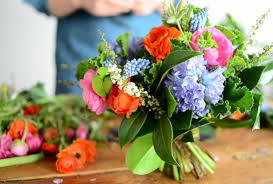 chelsea fuss floral designer take a class