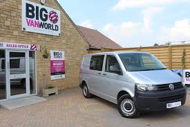 used volkswagen transporter vans for sale motors co uk