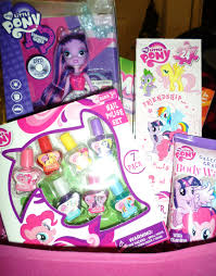 my little pony gift basket gift ideas for children pinterest