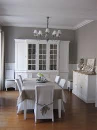 cuisine style romantique style dining room salle à manger aux