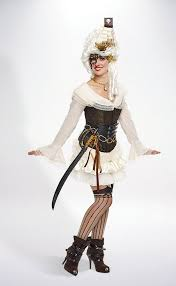 Pirate Woman Halloween Costumes French Pirate Costume Womens Halloween Costumes Savers