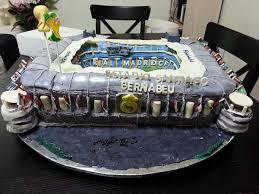 soccer cake santiago bernabeu soccer cake 4 lbs