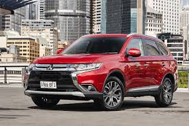 mitsubishi outlander 2015 mitsubishi outlander first drive review