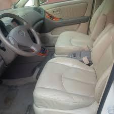 lexus rx300 for sale in lagos 1999 2000 lexus rx 300 tokunbo autos nigeria