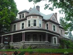 Historic Tudor House Plans The Mccarthy House Rumford Maine Formerly Home To Dot U2026 Flickr