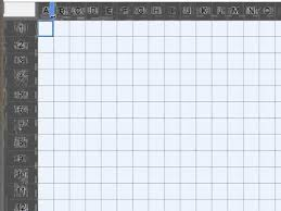 Football Squares Template Excel Sheets Resize Rows And Columns To Create Squares