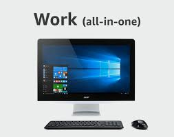 best all in 1 computer deals on black friday desktops amazon com