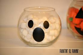 Halloween Candy Jars by Rantin U0027 U0026 Ravin U0027 Diy Halloween Candy Jars