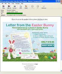 it u0027s an easter spam eggs traviganza securelist
