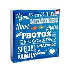 4x6 photo albums holds 500 photo album 500 ebay