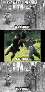 Gorilla Warfare Meme - fextralife view topic da3 meme thread