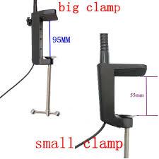 Workbench Lighting Aliexpress Com Buy 5w Led Clamp Light Flexible Task Lighting For