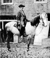 robert e lee and traveller their special bond