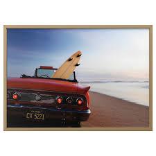 canvas prints u0026 art framed pictures ikea