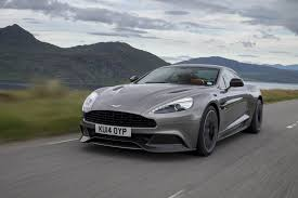 old aston martin db9 aston martin vanquish reviews specs u0026 prices top speed