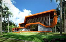 sime darby idea house malaysia residential building e architect